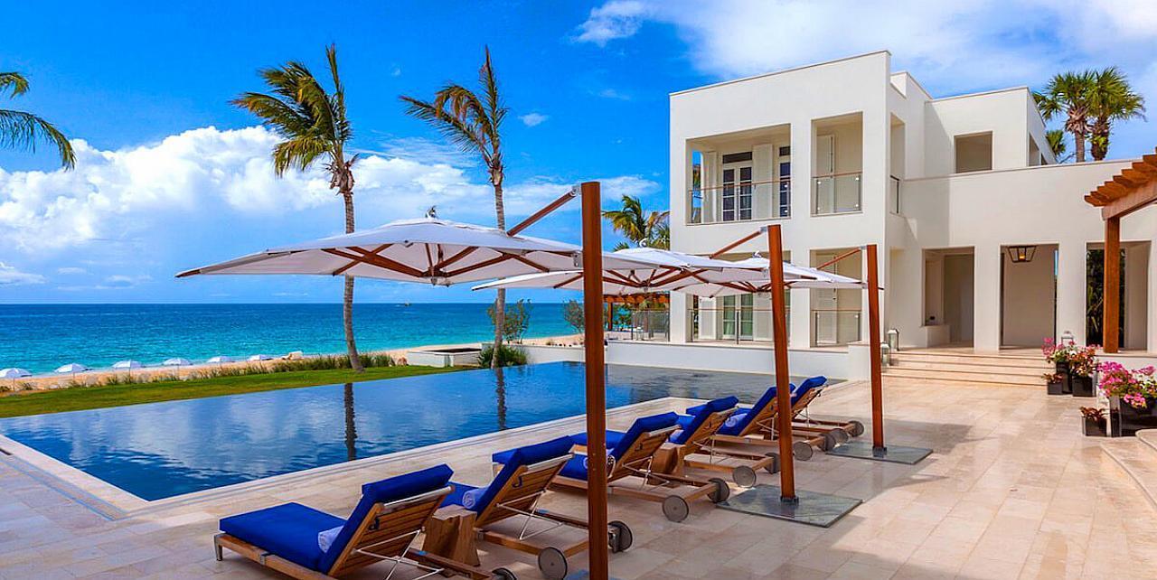 Cerulean Anguilla For Sale