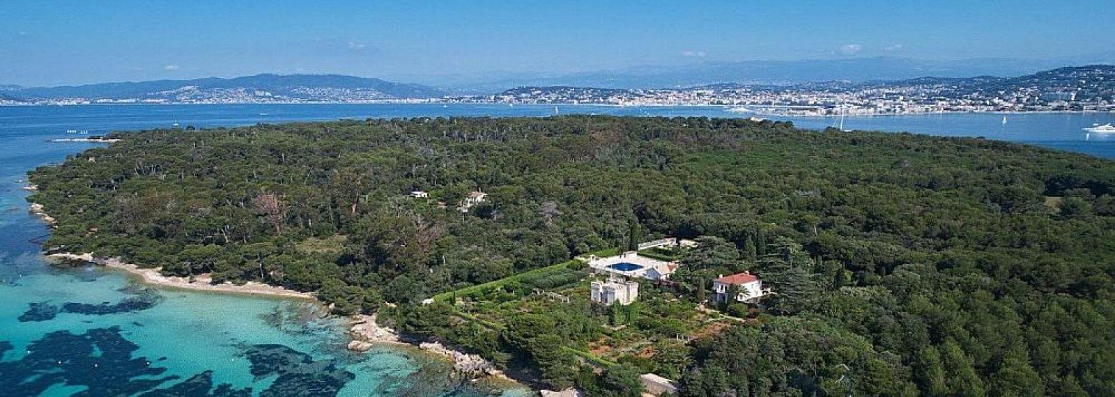 Le Grand Jardin - Private Estate