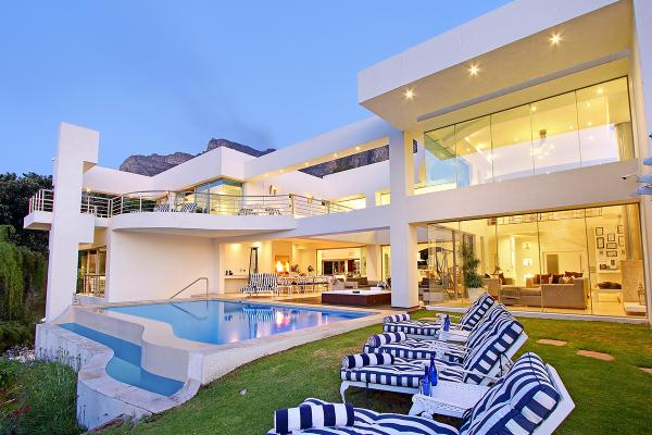 Camps Bay Luxury Villa - South Africa