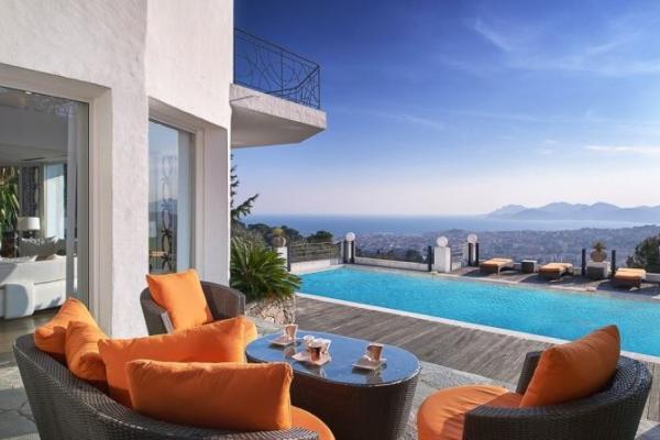 Le Cannet Villa - Cannes