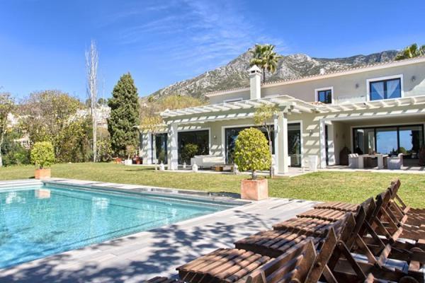 Villa Hill Club - Marbella