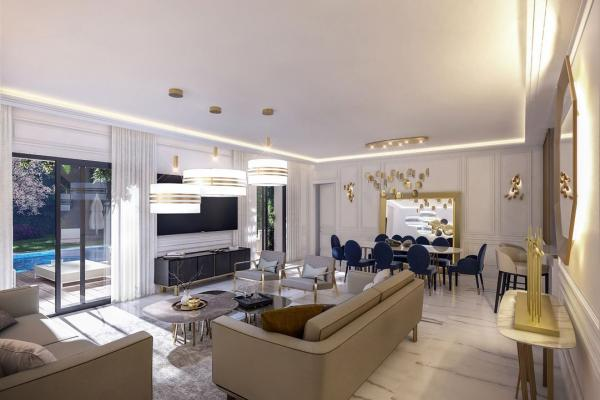 Luxury 2 Bedroom Villa Cap D Antibes