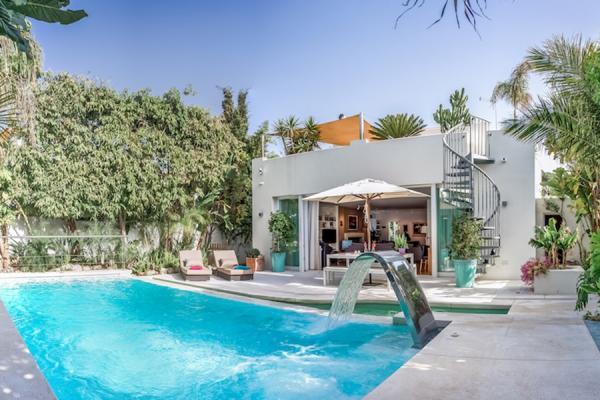 Casa Goya - Marbella