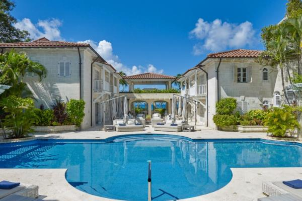 Bachelor Hall, Barbados