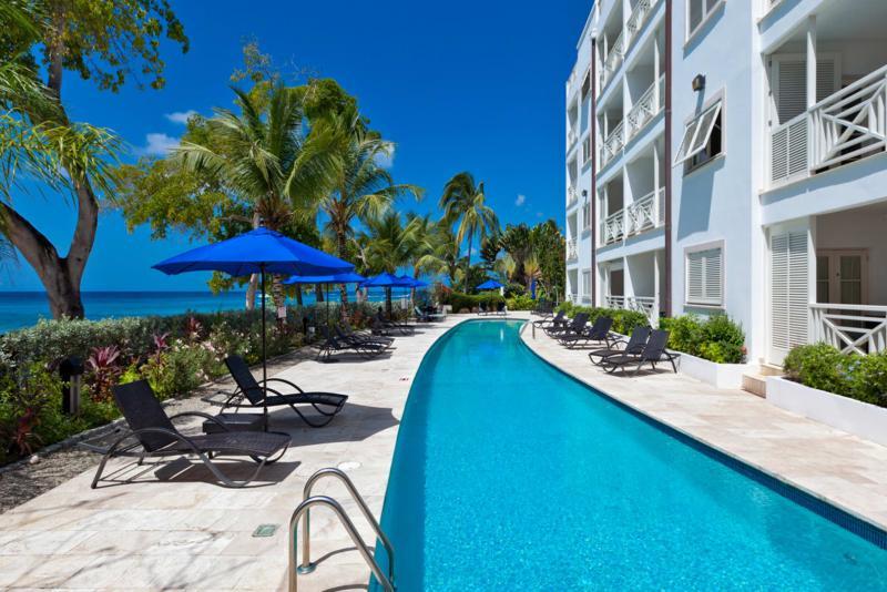 Beachfront - Waterside Penthouse 502